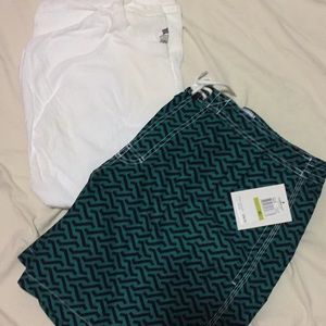 NWT Men's swim shorts